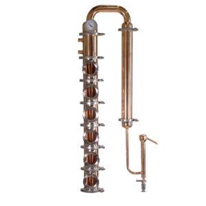 Flute Columns