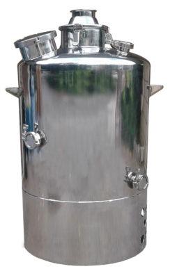 Boiler 400 liter preis
