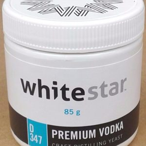White Star Yeast