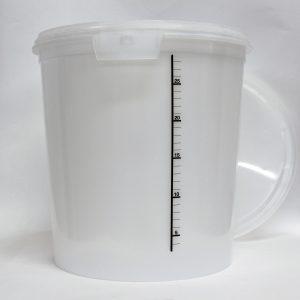 Plastic Fermenters Carboy Bucket