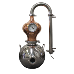 Complete Pot Still