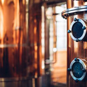Commercial Distilling