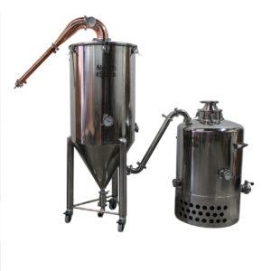 Essential Oil Distillers
