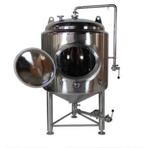 Alcohol Fermenter
