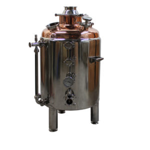 Copper Still for sale